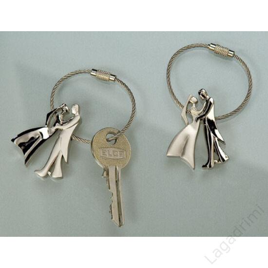 Nászpár kulcstartó - Gilde