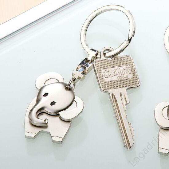 Elefánt kulcstartó - Gilde