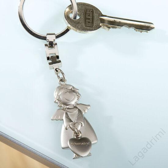 Angyal kulcstartó (5cm) 2. - Gilde