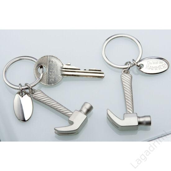 Kalapács kulcstartó - Gilde