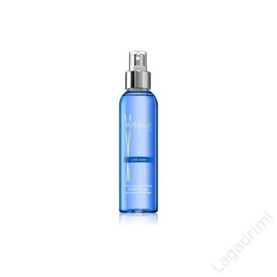 """Home Spray """"Cold Water"""" (150ml) - Millefiori Milano"""