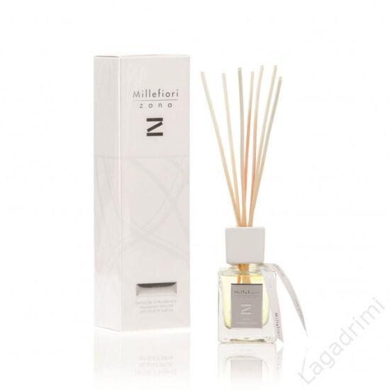 "Bambuszpálcás illatosító ""Zona"" (250ml, Aria Mediterranea, diffuzor) - Millefiori Milano"