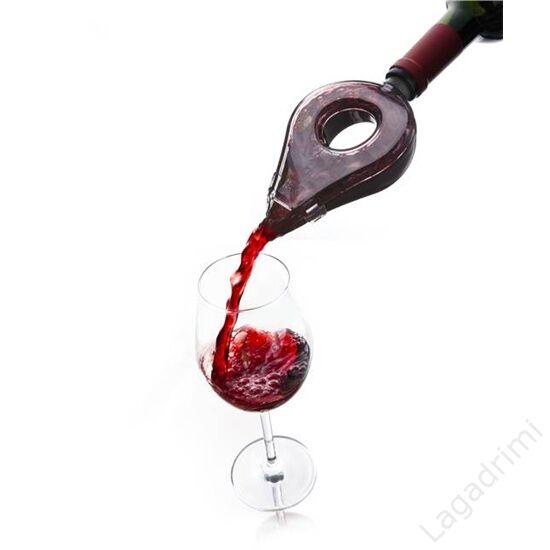 Bor levegőztető Aerator - Vacu Vin