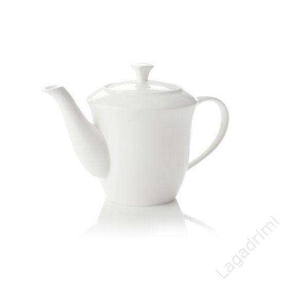 Porcelán teáskanna - Maxwell & Williams White Basics Motion